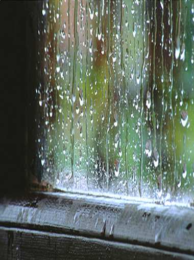 lluvia vent