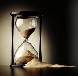 rellotge de sorra